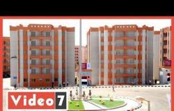 مشروعات حضارية ومجتمعات متكاملة.. سكان العشوائيات بالقاهرة فى عيون الدولة