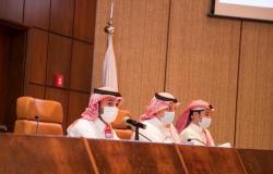 وزير الرياضة يجتمع برؤساء أندية الدوري.. ويناقش استراتيجية الدعم