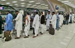 طلب إذن بزيادة الرحلات.. كم باكستانيًّا عاد للمملكة منذ رفع الحظر؟
