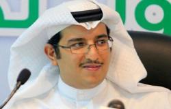 """خلفاً لـ """"آل معمر"""".. العفالق رئيساًلرابطة دوري المحترفين السعودي بالتزكية"""