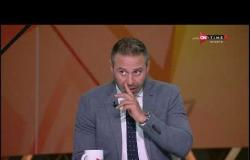 ستاد مصر - تشكيل فريق بيراميدز لمباراة الاتحاد.. وتحليل ك. حازم إمام لتشكيل بيراميدز