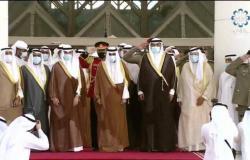الكويت.. الشيخ نواف الأحمد يصل لمجلس الأمة لتأدية القسم أميرًا للبلاد