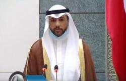 """""""الغانم"""": فُجِعنا بنبأ وفاة قائد مسيرتنا وصاحب السياسات الحكيمة للكويت"""