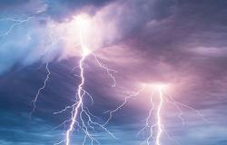 الأمطار تواعد الباحة.. والمدني: ابتعدوا عن مجاري السيول والأودية