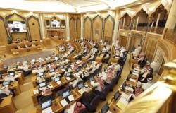 """""""الشورى"""" يوافق على إدراج عقوبة التشهير بالمتحرشين حسب جسامة الجريمة"""