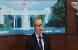 لبنان.. باسيل ينتقد تعميم ماكرون مسؤولية فشل تشكيل الحكومة