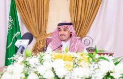 100 ألف ريال لكل لاعب نصراوي من وزير الرياضة