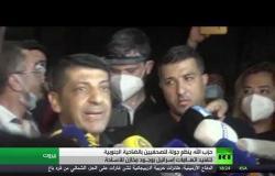 استمرار عقدة تشكيل الحكومة اللبنانية