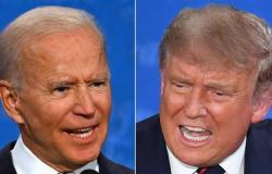 """بعد تبادل الإهانات والألفاظ الجارحة.. هل تُلغى مناظرتا """"ترامب – بايدن"""" القادمتان؟"""