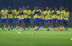 النصر يتطلع لبلوغ المباراة النهائية لدوري الأبطال.. للمرة الأولى