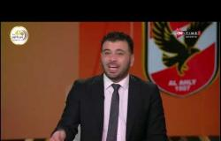 ستاد مصر - عماد متعب: مروان محسن عمل بكل النصايح أمام إنبي.. وموسيماني له بصمة