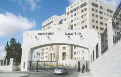 13 وفاة و1317 بفيروس كورونا في الأردن
