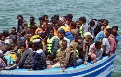محكمة صفاقس تكشف عن غرق 21 مهاجرًا على الأقل قبالة سواحل تونس