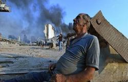 """FBI: لم نتوصل إلى نتيجة قاطعة بشأن """"انفجار بيروت"""""""