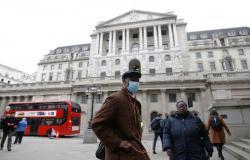 بريطانيا: 18804 إصابات و80 وفاة جديدة بفيروس كورونا
