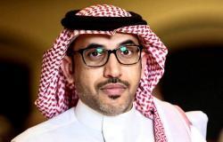 """""""العصيمي"""" يرفع الشكر للقيادة بمناسبة تعيينه في مجلس الشورى"""
