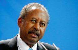 """""""حمدوك"""": السودان حوّلت المبلغ المطلوب لواشنطن لرفع اسمها من قائمة الإرهاب"""