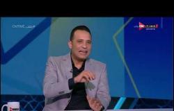 """ملعب ONTime - اللقاء الخاص مع """"مؤمن سليمان"""" بضيافة(سيف زاهر) بتاريخ 18/10/2020"""