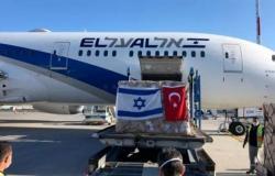 عداء ظاهري وانفتاح اقتصادي سراً.. تركيا سادس أكبر شريك تجاري لإسرائيل