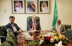 سفارة المملكة في أستراليا تقيم ندوة عن دور السعودية الإغاثي والإنساني