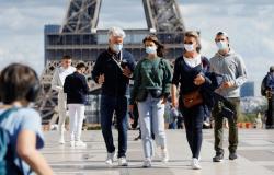"""حصيلة إصابات """"كورونا"""" في فرنسا تقترب من المليون"""