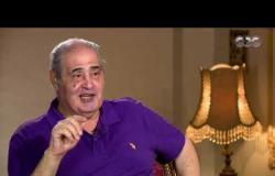نبيل فاروق: أتقمص شخصية أبطال أعمالي وأتفاعل معهم أثناء الكتابة | من مصر