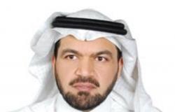 """""""آل صقر"""" يشكر القيادة الرشيدة بمناسبة تعيينه رئيسًا لجامعة حفر الباطن"""