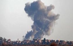 انفجار ضخم يستهدف مناطق ميليشيات إيران شرقي سوريا