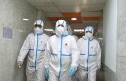 العراق: 3667 إصابة جديدة وحالة وفاة بفيروس كورونا