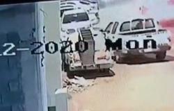 بالفيديو.. سرقة سيارة من أمام منزل مواطن في حي النهضة بالرياض