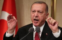 """موقع ألماني: أردوغان يعيش حالة """"جنون العظمة"""""""