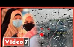 نصائح مهمة من الحكومة لمواجهة كورونا والطقس السىء