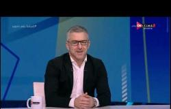 """ملعب ONTime - اللقاء الخاص مع """"بابا فاسيليو"""" المدير الفني لوادي دجلة بضيافة أحمد شوبير"""