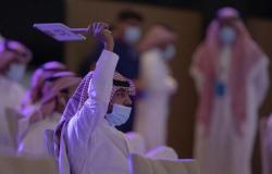 287 ألف ريال مقابل 3 صقور في اليوم العاشر لمزادها الأول
