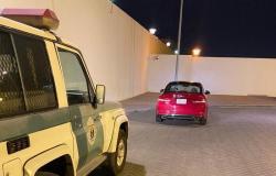 بعد بلاغ مواطن.. ضبط قائد مركبة نشر فيديو لارتكابه مخالفات مرورية بجدة