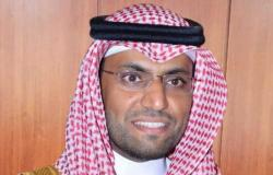 """""""الفراج"""" يشكر القيادة على تعيينه عضوًا في """"الشورى"""""""