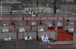 إسبانيا .. 19851 إصابة بفيروس كورونا و231 وفاة