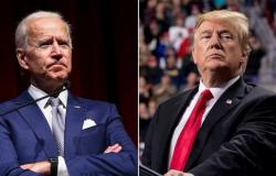 """في مناظرتهما الثانية قبل 12 يوماً من انتخابات الرئاسة.. """"ترامب"""" و""""بايدن"""" يتبادلان الاتهامات بالفساد والفشل"""