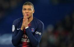 """الفرنسي """"مبابي"""" يرفض تمديد عقده مع سان جيرمان"""