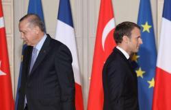 فرنسا تستدعي سفيرها لدى تركيا
