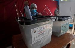 وسط إجراءات أمنية.. انطلاق المرحلة الأولى من انتخابات البرلمان المصري