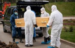"""""""رويترز"""": وفيات """"كورونا"""" في أوروبا تتخطى 250 ألفًا"""