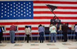 توقعات بتصويت عدد قياسي منهم.. هل يحسم الشباب الأمريكي انتخابات الرئاسة؟