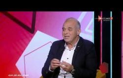 جمهور التالتة - محمد صلاح: أحمد حسن كوكا من أفضل المهاجمين ولكنه ليس محظوظا مع منتخب مصر
