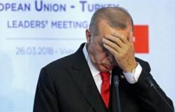 """برلماني تركي معارض: """"أردوغان"""" بطل العالم في استغلال الدين لأهداف سياسية"""