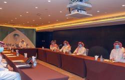 اتحاد الإعلام الرياضي يعقد اجتماعه السادس ويُقر عددًا من البرامج والمشروعات