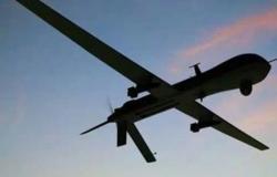 """""""التحالف"""": اعتراض وتدمير طائرة بدون طيار (مفخخة) بالأجواء اليمنية"""