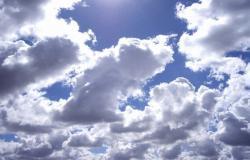 """""""الأرصاد"""": سماء غائمة على شمال المملكة والمرتفعات الغربية والجنوبية"""