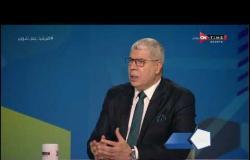 ملعب ONTime -  بهاء مجدي: إدارة الإسماعيلي أبلغتني برغبة الزمالك في ضمي ووافقت