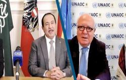 مركز الحوار العالمي وتحالف الأمم المتحدة للحضارات يوقعان مذكرة تفاهم
